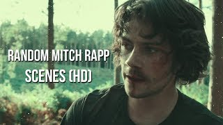 Some random Mitch Rapp scenes. [HD]