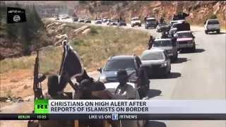 Christians Fear Deadly Islamic Jihad Spillover