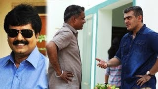 Vivek joins GVM - Ajith's