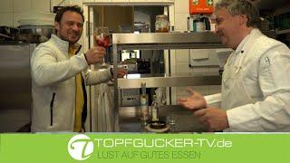 Gambas con Ajo | Ralf Müller zu Gast bei Daniel Fischer | Elbegeist - Cocktail Topfgucker-TV