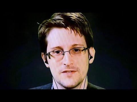 Έντουαρντ Σνόουντεν: Δημιούργησε λογαριασμό στο Twitter κι ακολουθεί την NSA!