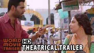 Nonton Bobby Jasoos Theatrical Trailer  2014  Hd Film Subtitle Indonesia Streaming Movie Download