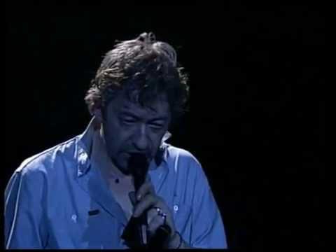 """""""Dépression au dessus du Jardin"""" - Serge Gainsbourg"""