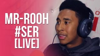 MDC • Mr-Rooh #Ser السر [Live sur Radio Ajial]