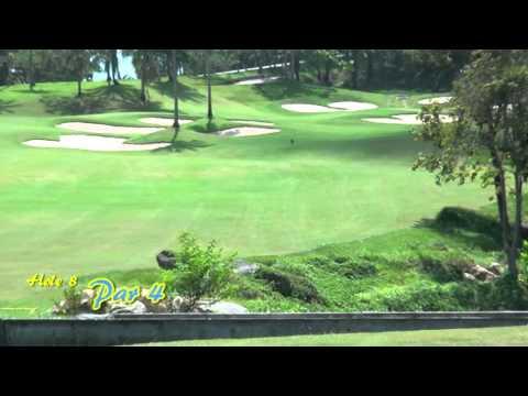 Golf Course in Koh Samui – Santiburi Samuigolf.com Holidays Co. Ltd Thailand.