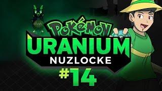 Pokemon Uranium Nuzlocke Let's Play w/ aDrive EP14: OH BOY! by aDrive