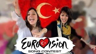 DO YOU WANT ENGLISH SUBS? ENABLE THEM IN THE PLAY TOOL BAR!TÜRKÇE ALTYAZI MEVCUT. AYARLARA BAKMANIZ YETERLİ FACEBOOK: https://www.facebook.com/GamzeliMarina/LINKS:- SERTAB ERENER - EVERY WAY THAT I CAN: https://www.youtube.com/watch?v=yIQJ5zrU-5Y- SERTAB ERENER (VIDEOCLIP): https://www.youtube.com/watch?v=bRAjf9rFA58- SIBEL TÜZÜN - SÜPER STAR: https://www.youtube.com/watch?v=BlIDxZ1YfVc- KENAN DOGULU - SHAKE IT UP SEKERIM: https://www.youtube.com/watch?v=pSs1XHuFfuQ- MOR VE ÖTESI - DELI: https://www.youtube.com/watch?v=A__hliu_9UE- HADISE - DÜM TEK TEK: https://www.youtube.com/watch?v=wwFkWsr9yV4- MANGA - WE COULD BE THE SAME: https://www.youtube.com/watch?v=524Yy7JWBd4- CAN BONOMO - LOVE ME BACK: https://www.youtube.com/watch?v=3Qa7_y21oOY- YÜKSEK SADAKAT - LIVE IT UP: https://www.youtube.com/watch?v=OH09xx1qy_o