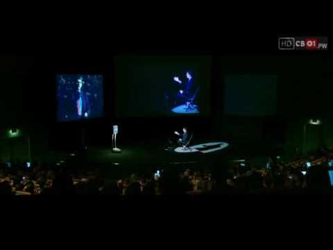 Snowden - discorso finale - ita