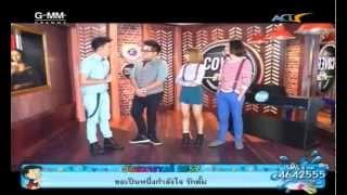 Cover Deever 16 April 2014 - Thai TV Show