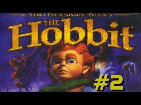 test bilbo le hobbit gamecube