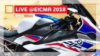 BMW S 1000 RR | EICMA 2018