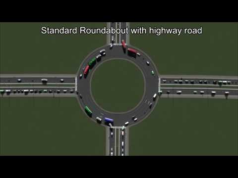 A video about intersections