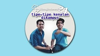 Video Tipe Tipe Kenalan Di Kampus MP3, 3GP, MP4, WEBM, AVI, FLV April 2019