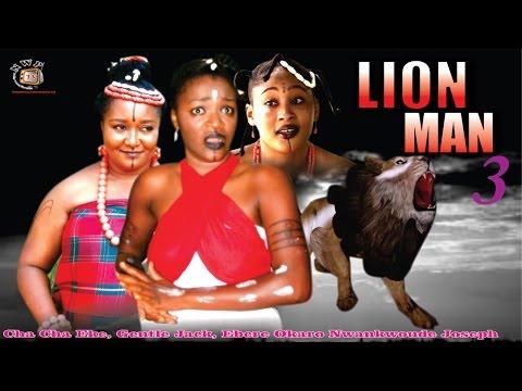 Lion Man Season 3   -  2015 Latest Nigerian Nollywood  Movie
