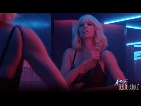 Atomic Blonde Movie Picture