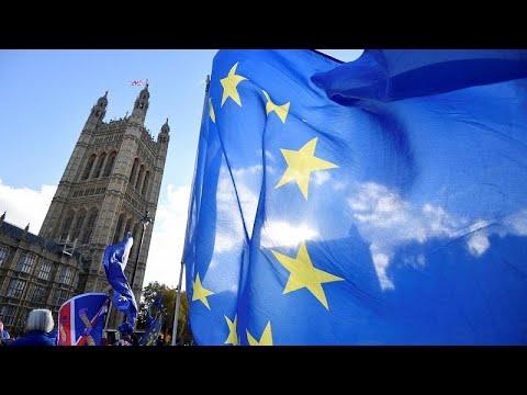 Τα επόμενα εμπόδια της Μέι για το Brexit