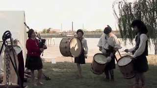 Bay City (MI) United States  city images : Great Getaways: River of Time Living History Encampment - Bay City, MI