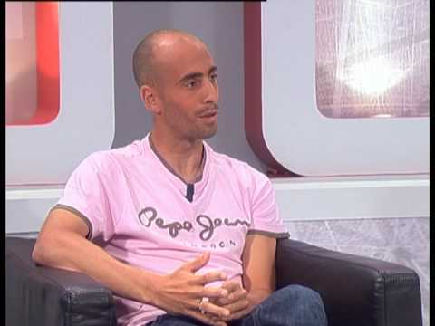 Entrevista a Borja Valero