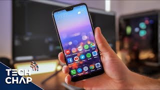 Video 1 Month with the Huawei P20 Pro | The Tech Chap MP3, 3GP, MP4, WEBM, AVI, FLV Januari 2019