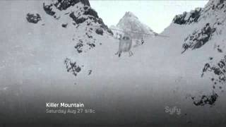 Nonton Syfy   Killer Mountain   Promo Film Subtitle Indonesia Streaming Movie Download