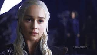 Jon & Daenerys  Ice & Fire