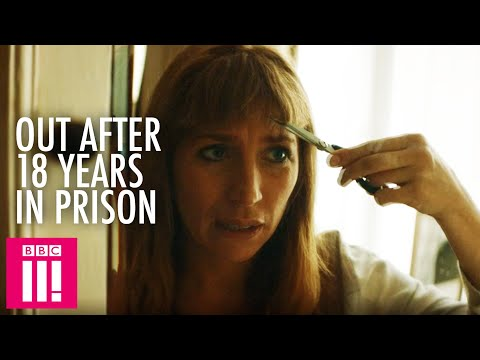 Back To Life After Prison: New Bbc Three Comedy Drama