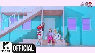 Video [MV] Cao Lu(차오루), Kisum(키썸), Yerin(예린) _ Spring again(왜 또 봄이야) MP3, 3GP, MP4, WEBM, AVI, FLV Januari 2019