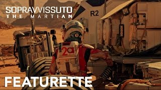 Speciale Rover | Sopravvissuto: The martian | Featurette [HD] | 20th Century Fox, phim chieu rap 2015, phim rap hay 2015, phim rap hot nhat 2015