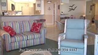 Unit 514-C Summerhouse Panama City Beach Vacation Condo