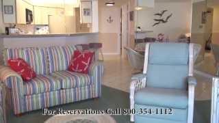 Unit 514-C Summerhouse Panama City Beach Vacation Condo