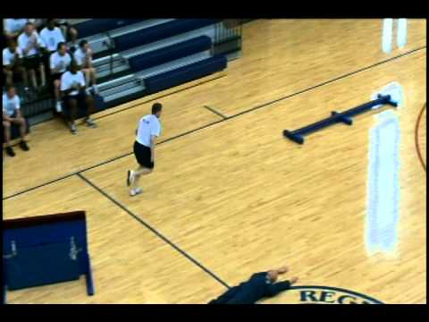 KCPD Physical Abilities Test