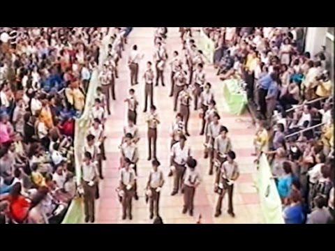 Himne de Valencia - Banda de CC i TT de l'Olleria (Valencia)