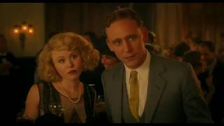 Nonton Tom Hiddleston As F  Scott Fitzgerald  Midnight In Paris 2011  Film Subtitle Indonesia Streaming Movie Download