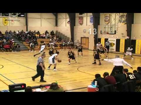 Amazing Shooting performance by Division One prospect Marcus Marshall go to www.myrecruitez.com
