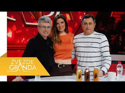 Zvezde Granda Specijal - (26. januar) - cela emisija
