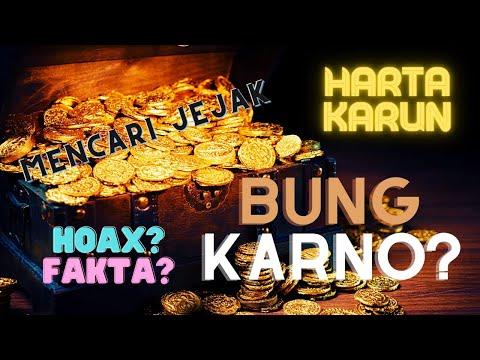 Harta Karun Soekarno II
