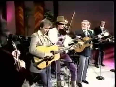 Chet Atkins, Mark O'Connor, Tony Rice, David Grisman, Bela Fleck, Jerry Douglas, Rob Wasserman