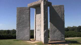 De Georgia Guidestones