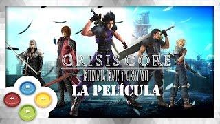 Nonton FINAL FANTASY VII CRISIS CORE Pelicula Completa Full Movie Film Subtitle Indonesia Streaming Movie Download