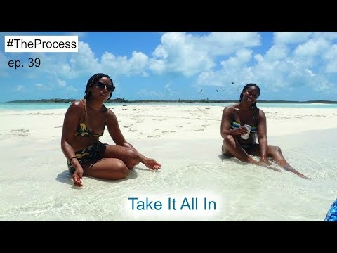 Taylor G // The Process Ep.  39 - Take It All In !