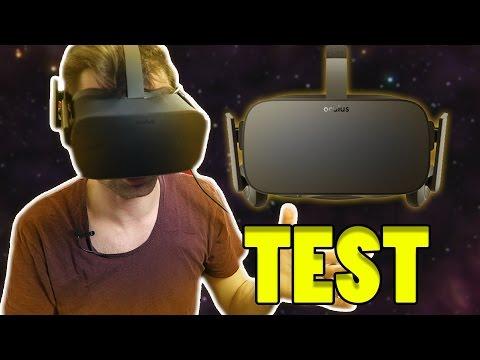 Oculus Rift: Test / Guide / Empfehlung | SonnTech