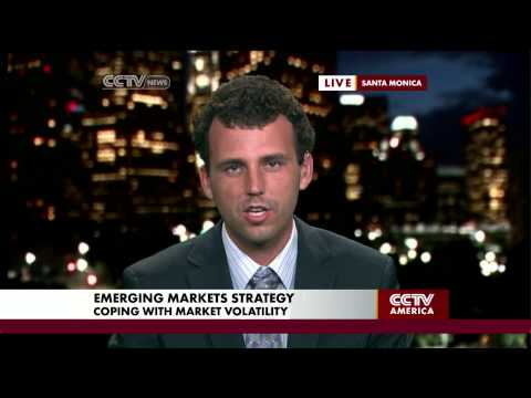 Emerging markets - Emerging markets bear huge developing opportunities for economists. Nicholas Pardini from Nomadic Capital Partners joined CCTV live to talk about the economi...