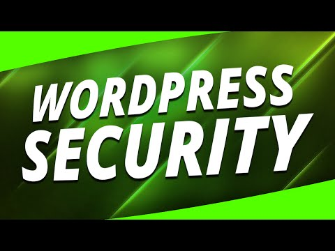 Improve WordPress Security in Minutes (no excuses)