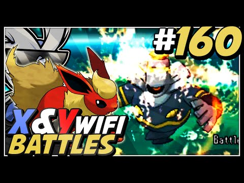 Wifi - Can we destroy 2000 likes for a Pokemon Battle featuring Nova the Flareon?! NEW YORK MANKEYS SWAG: http://teespring.com/newyorkmankeys My opponent: https://twitter.com/cardellsplace2 Since...