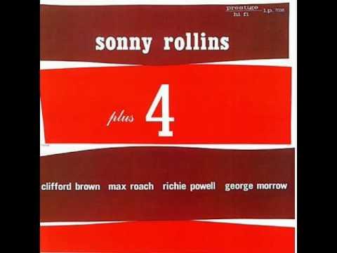 Sonny Rollins – Pent-Up House