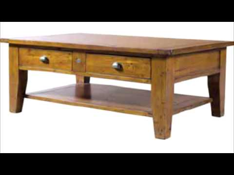 IRISH COAST DINING TABLES