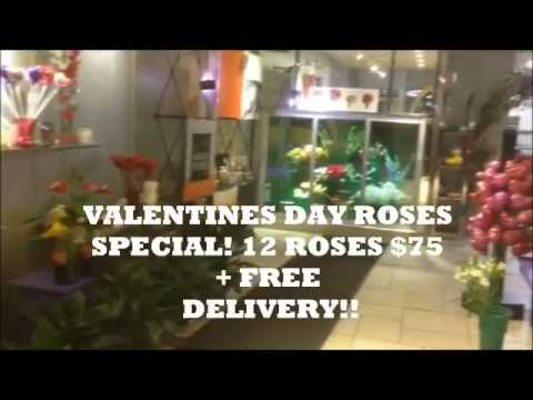 Montreal Florist Elsa Fleuriste Free Local Delivery Same Day Flowers