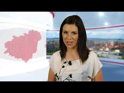 TVS: Uherské Hradiště 12. 5. 2018
