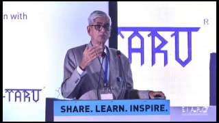 Vote of Thanks - DR Mehta and Mohfatraj Munot at IFA 2016