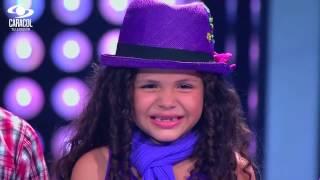 Nonton Sara, Santiago y Michael cantaron 'Vamos pa la conga' de Matamoros-LVK Colombia–Batallas–T1 Film Subtitle Indonesia Streaming Movie Download